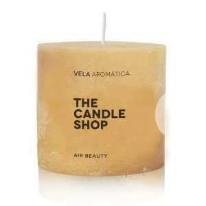 Vela Aromatica 10 x 10_Magnolia Vainilla