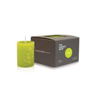 Vela-aromatica-votiva-caja-aroma-citrus