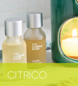 Aroma Cítrico