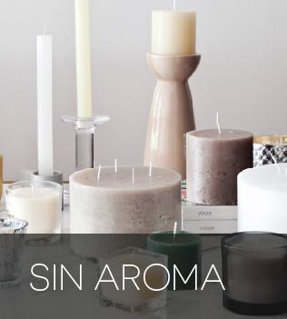 Sin Aroma