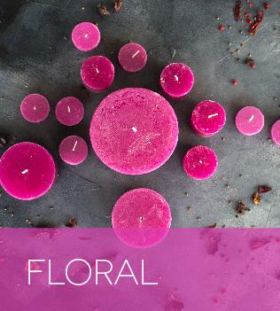 Fragancia Floral